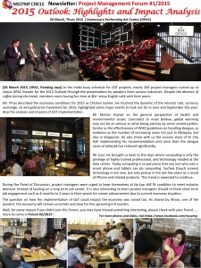 Forum1-2015-NewsletterV1.0